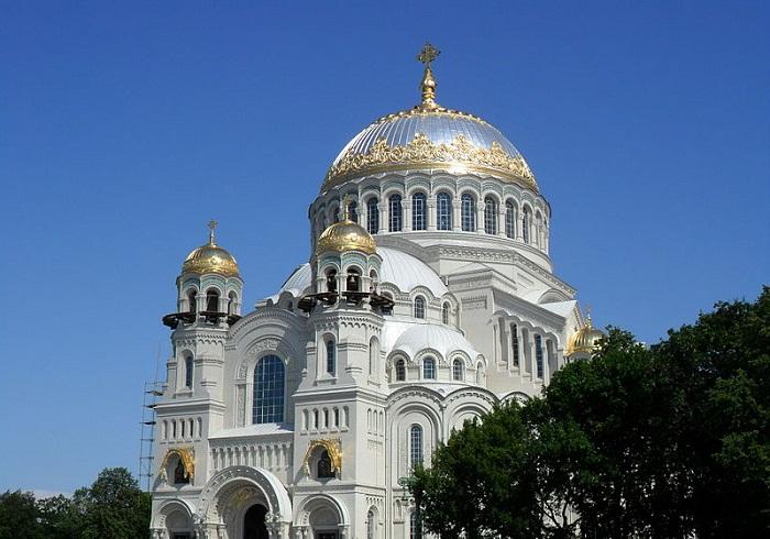 Nhà thờ thánh Nicholas