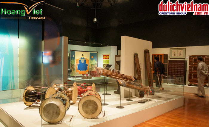 Bảo tàng Dân Gian Seoul