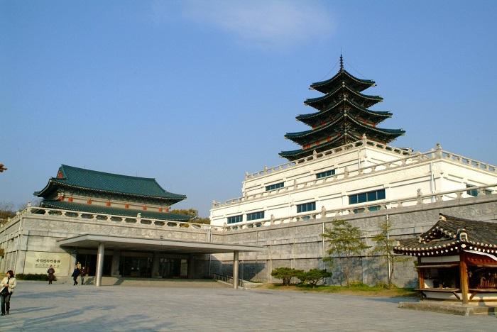 Bảo tàng dân gian Quốc gia với tour đài loan