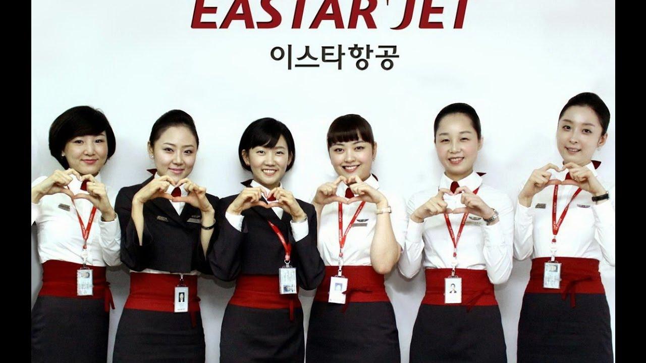 hàng không easter jet