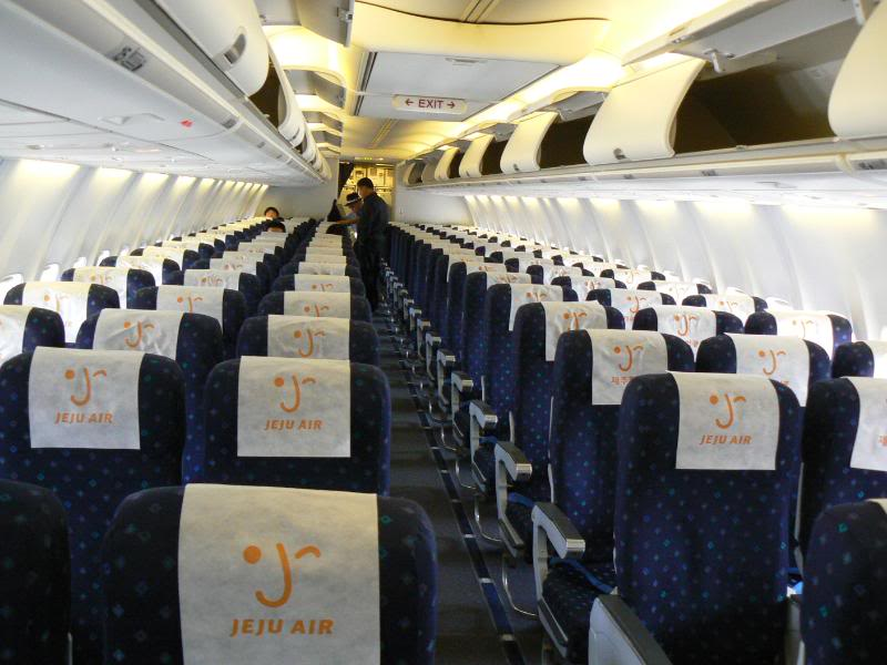 Jeju Airlines