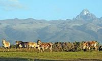 Công viên quốc gia Aberdares