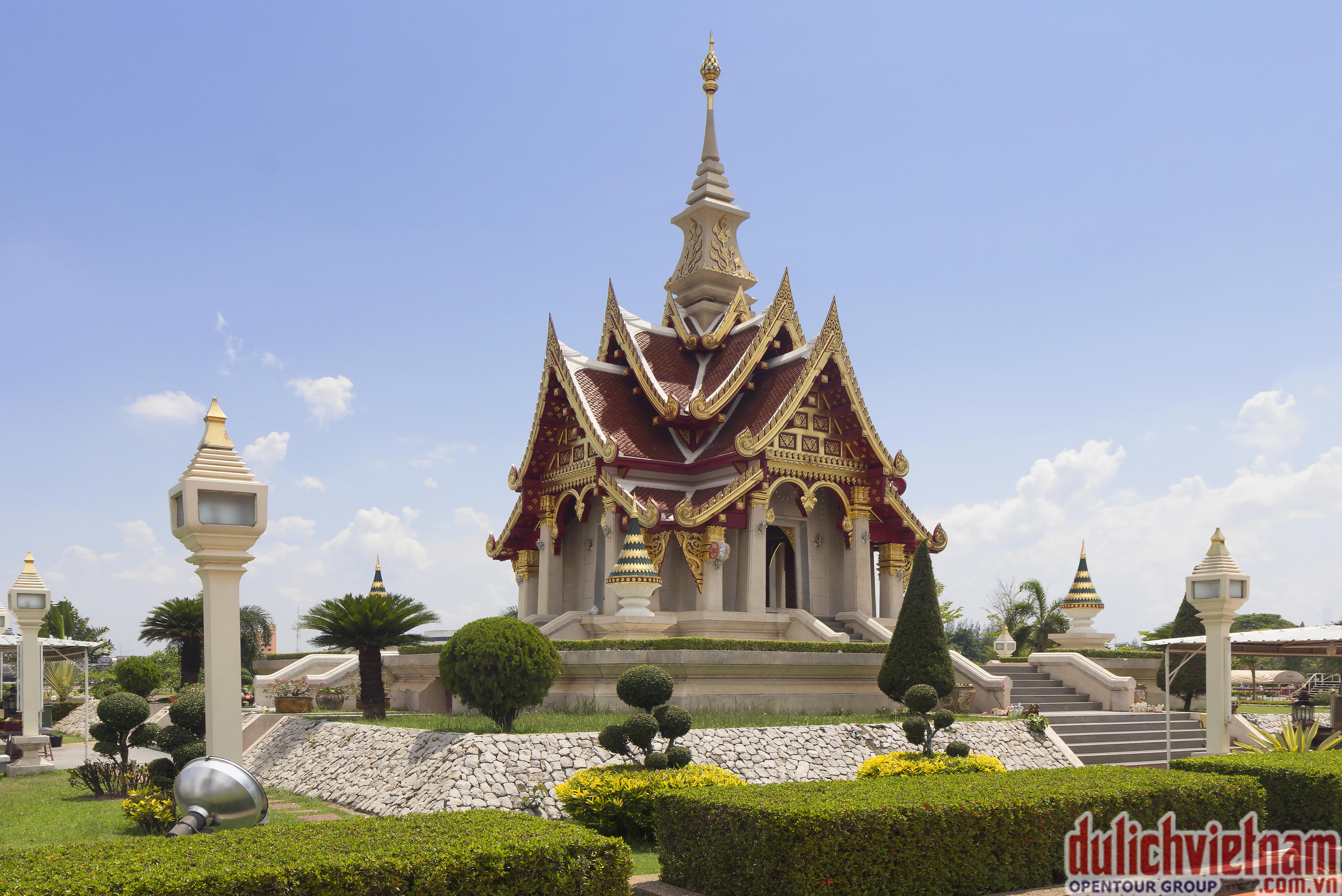 Udon Thani - Thái Lan