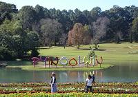 Công viên sinh thái Kandawkyi