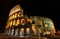 Đấu trường La Mã cổ Colosseum