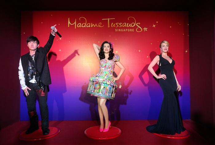 Bảo tàng sáp (Madame Tussauds)