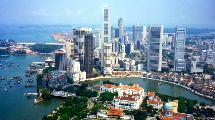 đất-nước-singapore