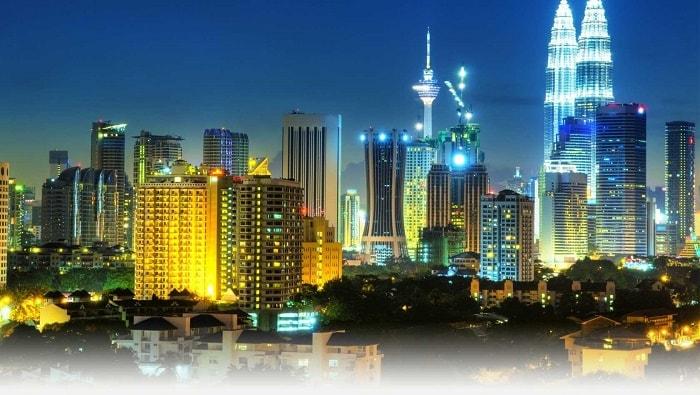 Tour Singapore - Malaysia - Indonesia 6 ngày