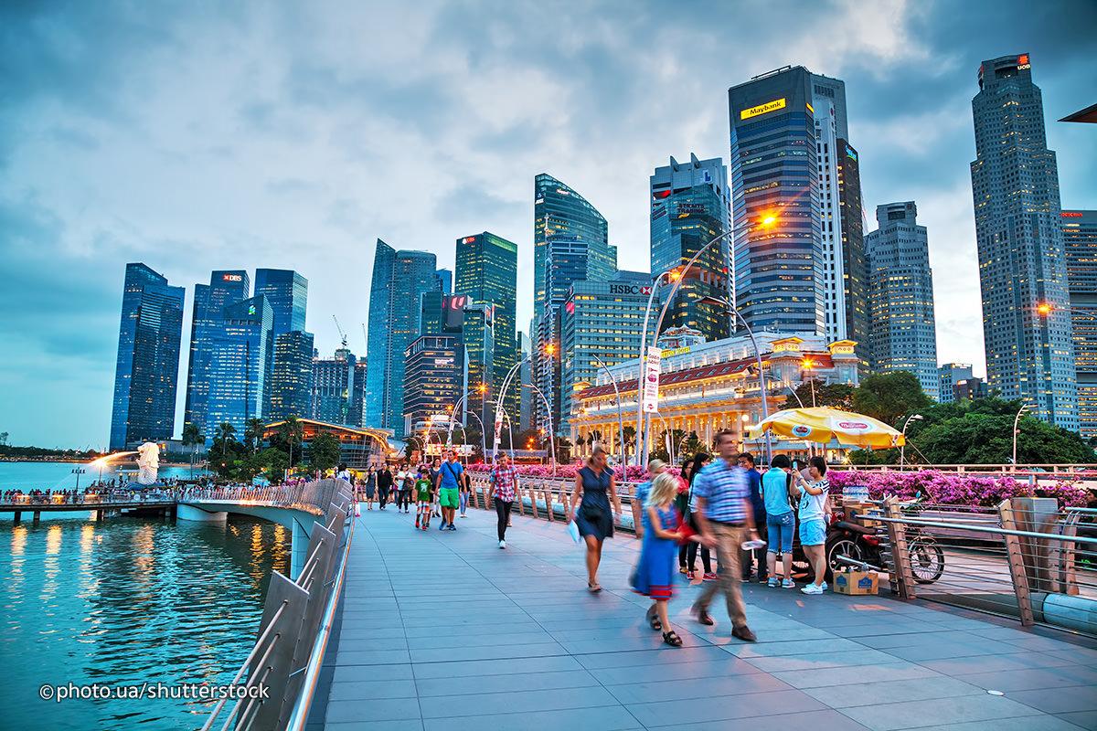 Kết quả hình ảnh cho Merlion Park Singapore – Công viên Merlion