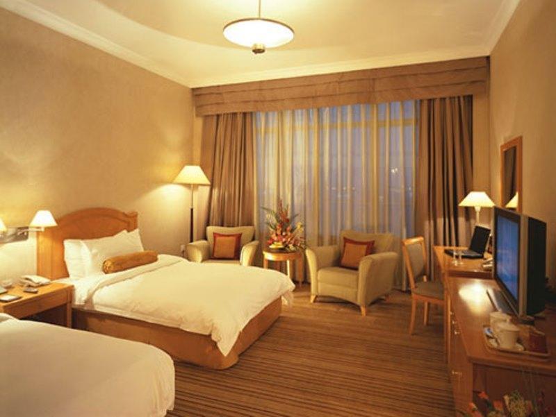 Khách sạn tại Trung Quốc