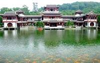 Công viên Thanh Tú Sơn