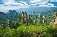 Rừng núi đá Thạch Lâm