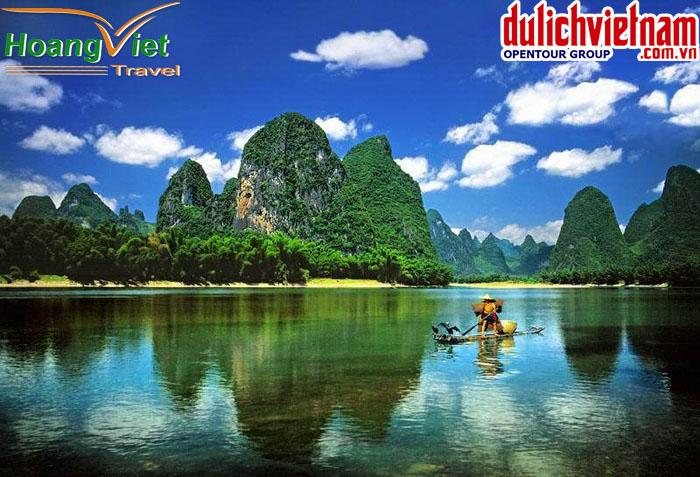 Thành phố Quế Lâm