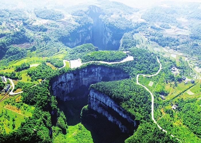Công viên rừng quốc gia Núi Tiên Nữ