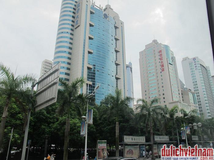 Thành phố Nam Ninh