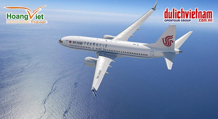 Hãng hàng không Air China