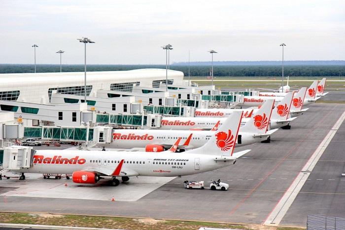 Đội tàu bay Malindo Air