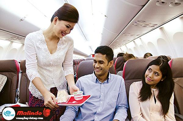 hàng không Malindo Air