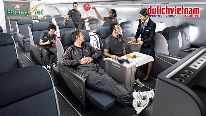 Hàng không Turkish Airlines