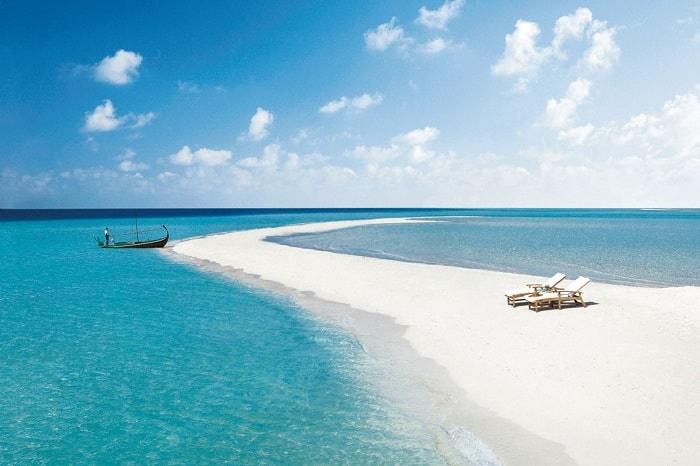 Biển Mỹ Khê hút hồn du khách