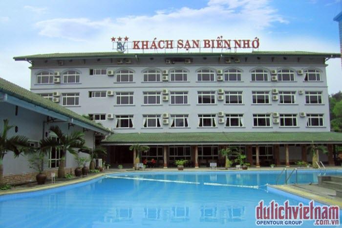 Khách sạn biển Nhớ - Sầm Sơn