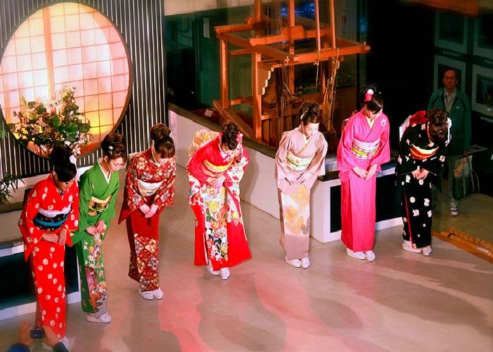 Show Kimono