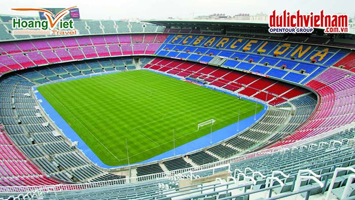 Sân vận động Olympic Nou Camp