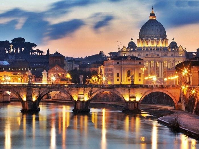 thành-phố-rome