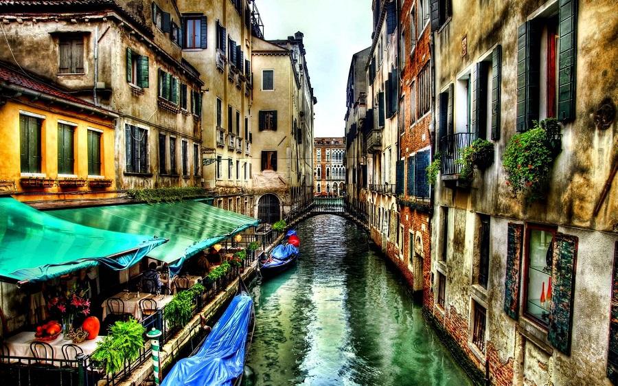Mơ đi du lịch ở Ý đánh con gì khi chơi lô đề? 1948667518