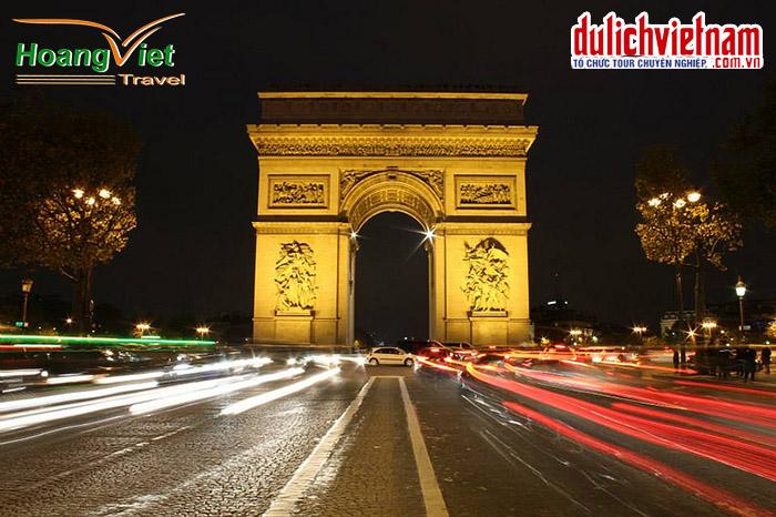 Khải hoàn môn Pháp