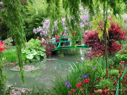 làng Giverny