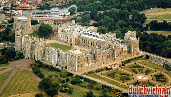 Lâu đài Winsor
