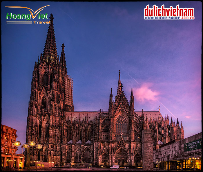 tho thong frankfurt