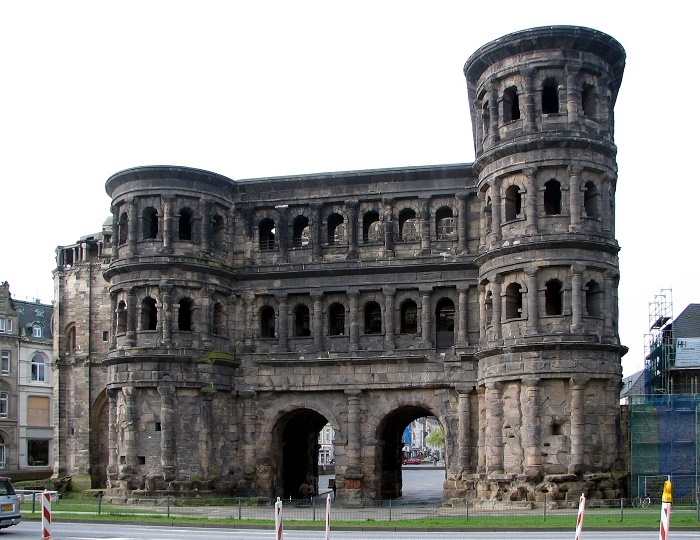 Cổng Thành Đen
