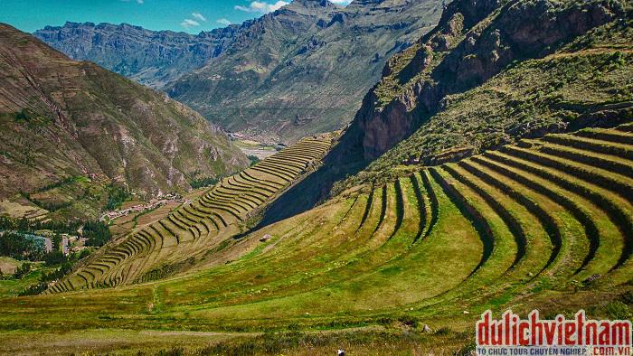 Thung lũng Sacred