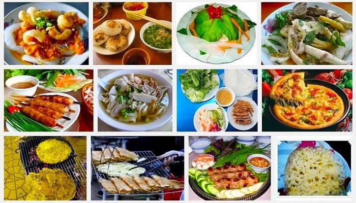 Bạn còn được thưởng thức rất nhiều món ăn đặc sản hấp dẫn của Đà Lạt
