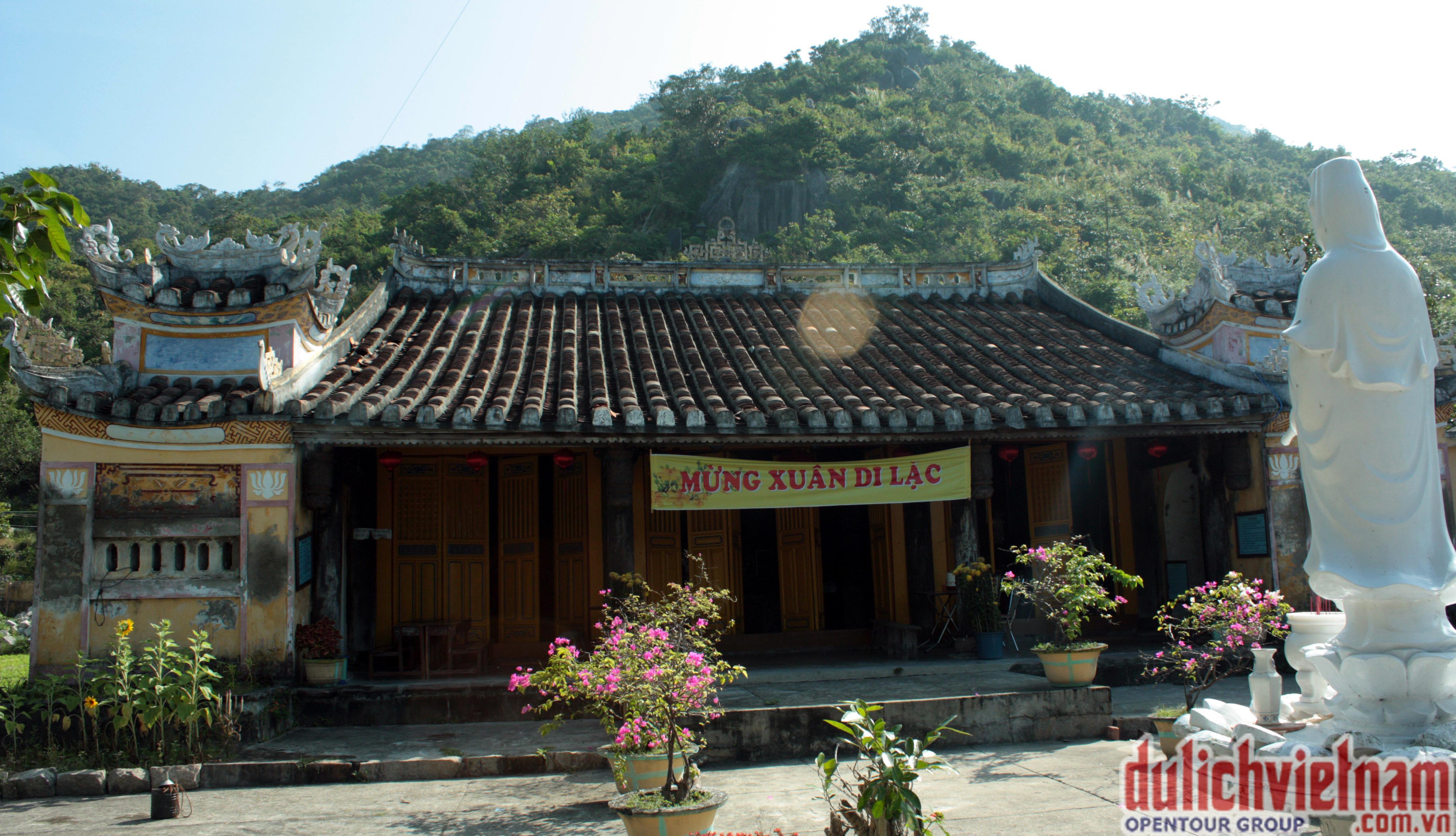 Chùa Hải Tạng