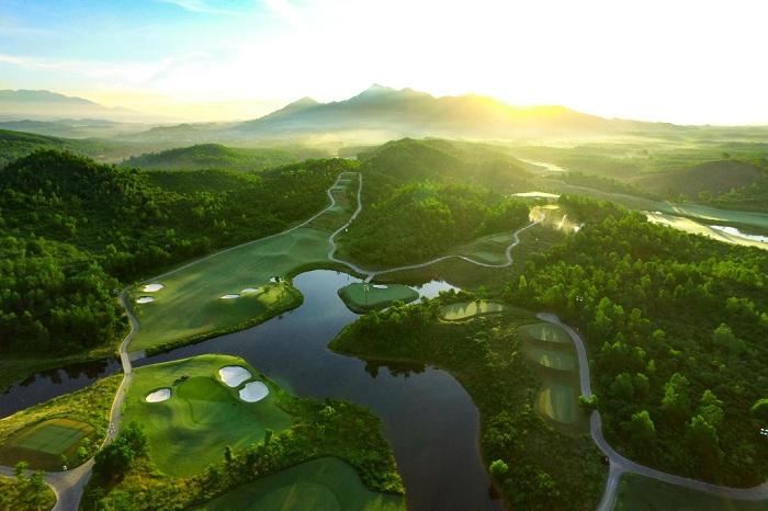 Sân Golf Bà Nà Hills