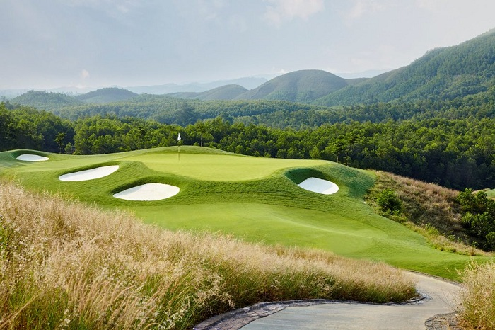 Sân Bà Nà Hills Golf Club