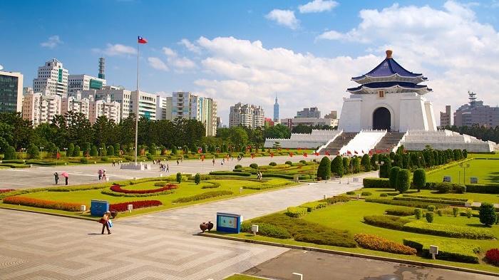 Đài tưởng niệm Tường Giới Thạch