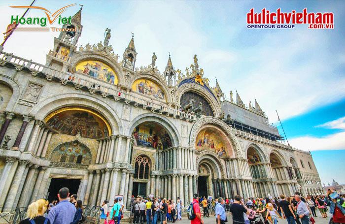 Thánh đường San Marco