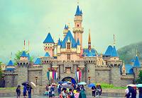 Công viên Thế giới DisneyLand