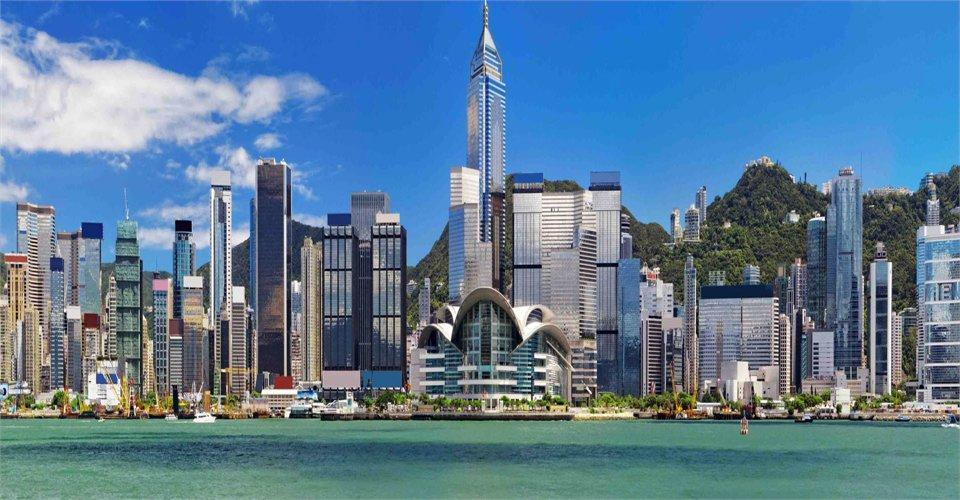Vịnh Nước Cạn Hồng Kông