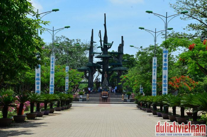 Thánh địa La Vang - Huế