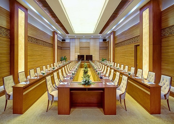 Phòng hội nghị FLC Sầm Sơn