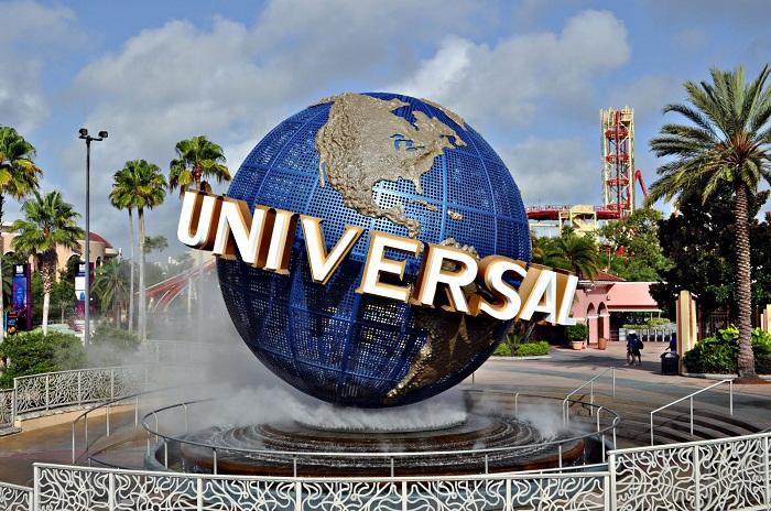 Phim truong Universal