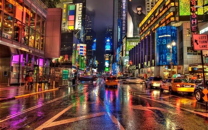 Đại lộ 5 Fifth Avenue