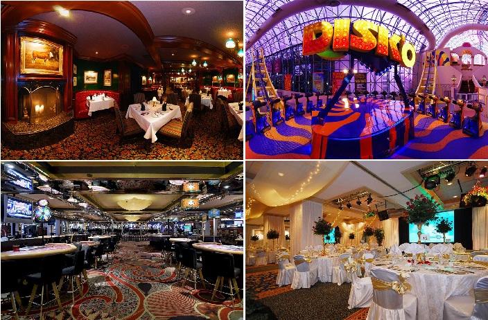 Khách sạn Circus