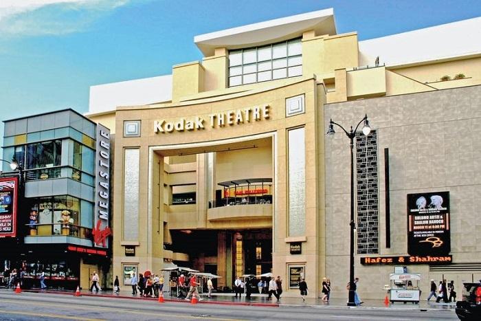 Nhà hát Kodak