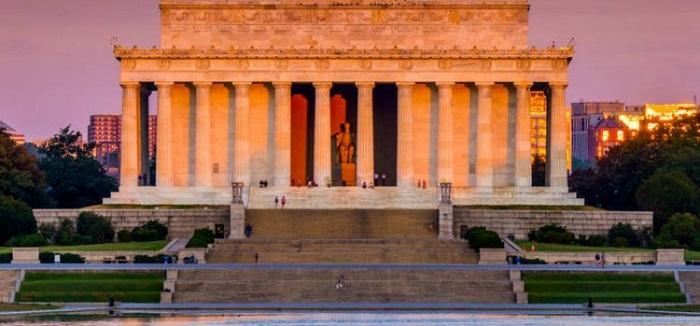 Nhà tưởng niệm Lincoln